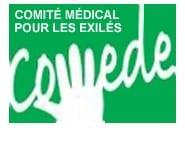 COMEDE (Comité Médical pour les Exilés)