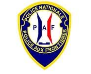 Police de l'Air et des Frontières
