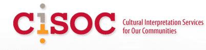 Logo CISOC