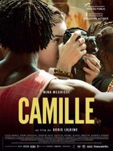 Camillefilm 225x300 - Cinéma : Camille, de Boris Lojkine