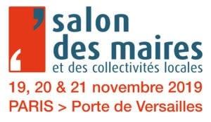 SMCL2019 Bloc DL BLEU RVB Vecto 300x174 - Retrouvez ISM Interprétariat au Salon des maires du 19 au 21 novembre à Paris