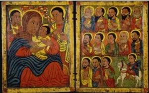 thiopiechristianisme 300x188 - Comment fête-t-on Noël et le Nouvel An... en Éthiopie ?
