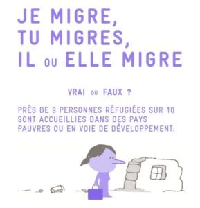 Guide Cimade 289x300 - 18 décembre : Journée internationale des migrants