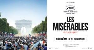 Les Misérables 300x162 - A voir au cinéma : Les Misérables de Ladj Ly