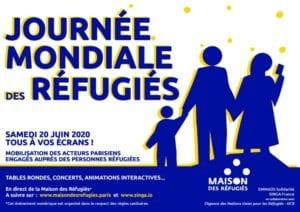 journéemondialedesréfugiés1 300x212 - Samedi, le 20 juin : ce sera la journée mondiale des réfugiés