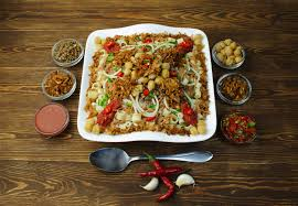 koshari - Connaissez-vous le koshari, célèbre plat égyptien ?