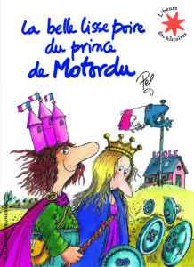 labellelissepoireduprincedemotordu 218x300 - La belle lisse poire du prince de Motordu