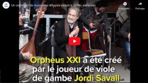 orpheus21 300x169 - Ce dimanche, le 21 juin, c'est la Fête de la musique !